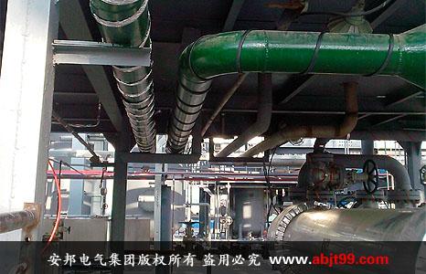 管道电伴热保温施工安装图(六)