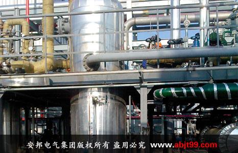 管道电伴热保温施工安装图(四)