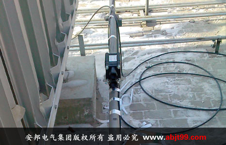天然气管道电伴热保温安装图(二)