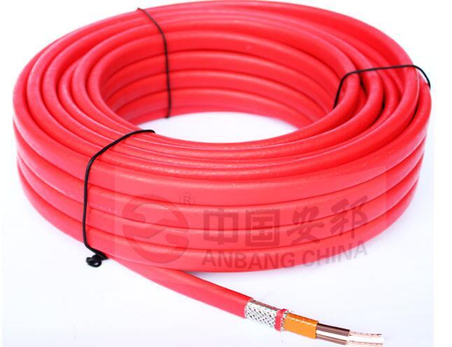 串联恒功率电伴热带电源接线方式
